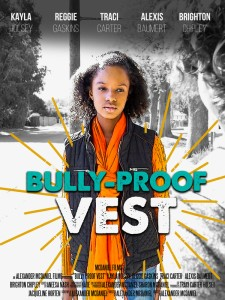 Bully Proof Vest