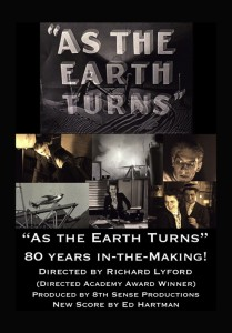 """""""As the Earth Turns"""""""