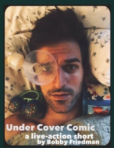 Under Cover Comic