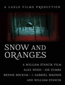 Snow and Oranges