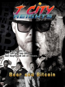 J City Heights: Bear and Bitcoin