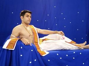 Anantashayanam: The Cosmic Dream Sleep of Vishnu