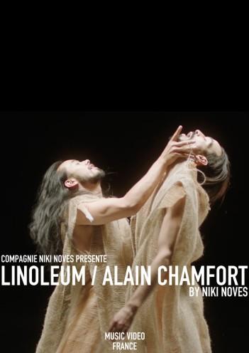 Linoleum: Alain Chamfort