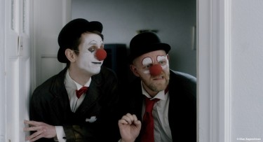 A Clown's Tale