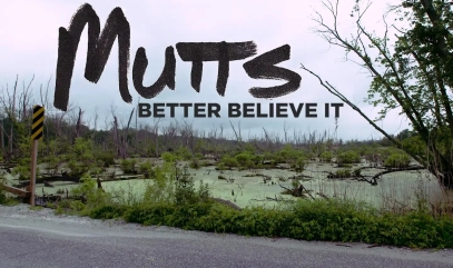 Mutts: Better Believe It