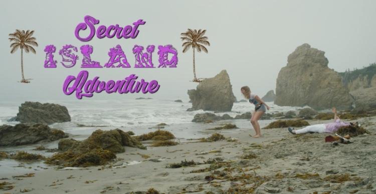 Secret Island Adventure