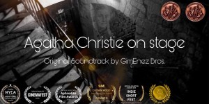 Agatha Christie On Stage