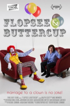 Flopsee and Buttercup