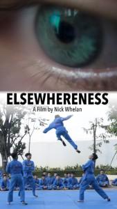Elsewhereness
