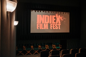 IndieX premiere screening at Raleigh Studios Hollywood