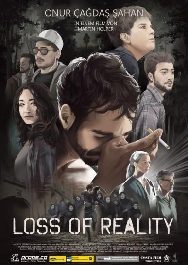 Loss Of Reality