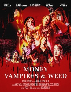 Money, Vampires and Weed