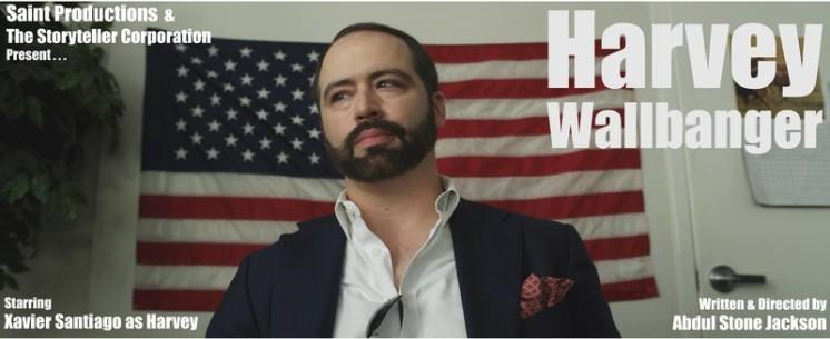 Harvey Wallbanger