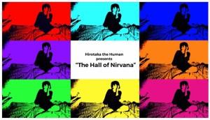 The Hall of Nirvana
