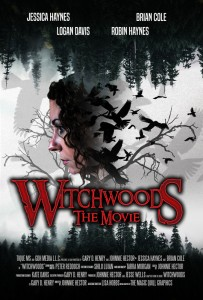 Witchwoods The Movie
