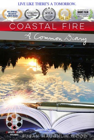 Coastal Fire: A Common Diary