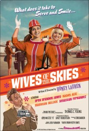Wives of The Skies