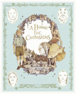 A Home for Curiosities
