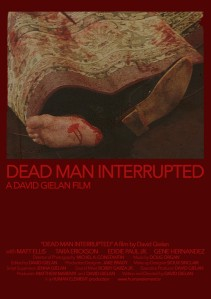 Dead Man Interrupted