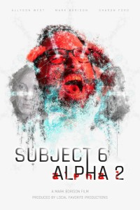 Subject Six: Alpha Two