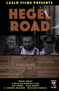 Hegel Road