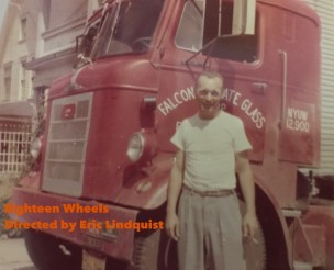 Eighteen Wheels
