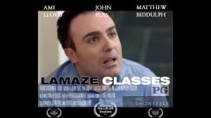 Lamaze Classes