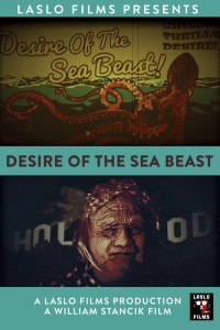Desire of the Sea Beast