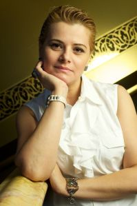 Eva Daoud