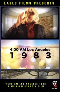 4:00 AM Los Angeles 1983