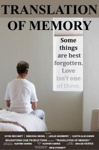 Translation of Memory