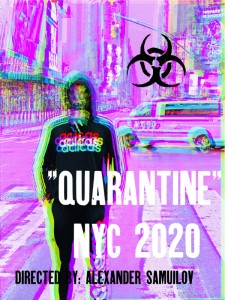 Quarantine NYC