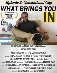 What Brings You In? Ep 3