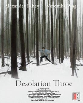 Desolation Throe
