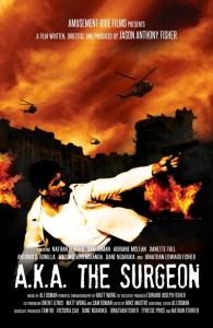 A.K.A. The Surgeon