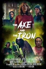 The Axe And The Iron by Matthew Roseman