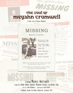 The Soul of Meghan Cromwell