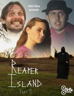 Reaper Island Part II