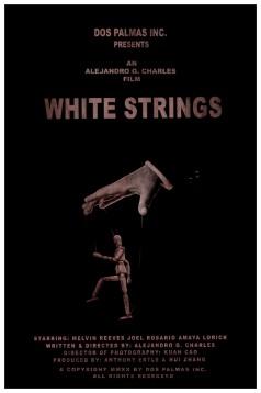 White Strings