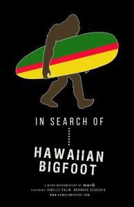 In Search of Hawaiian Bigfoot: The Maui Skunk Ape