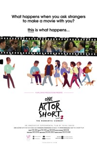 One Actor Short - 2