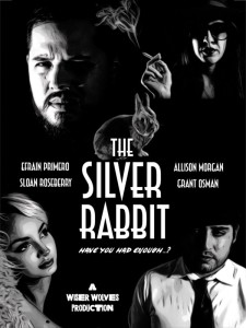 The Silver Rabbit