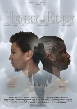 Henry and Eddy