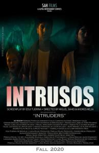 Intruders - Intrusos