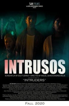 Intruders - Intrusos