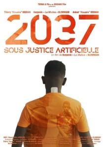 2037: Under Artificial Justice