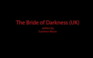 The Bride of Darkness