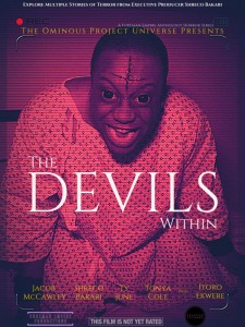 The Ominous Project Universe Presents: The Devils Within