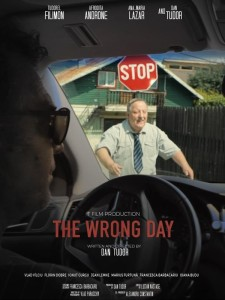 The Wrong Day