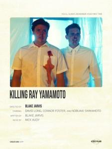 Killing Ray Yamamoto
